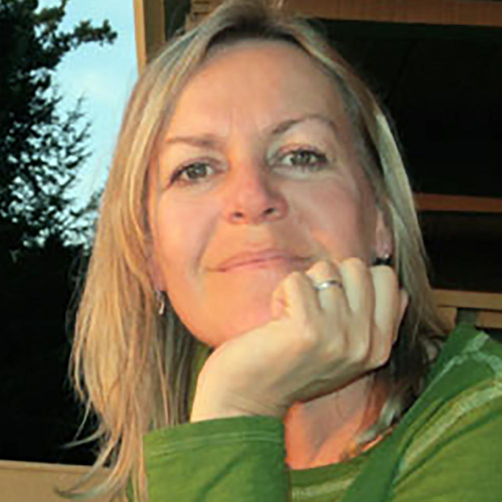 Carol Lethaby