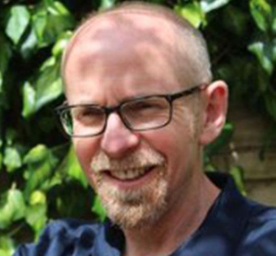 Graham Fruen