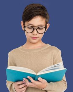 Richmond Primary Readers